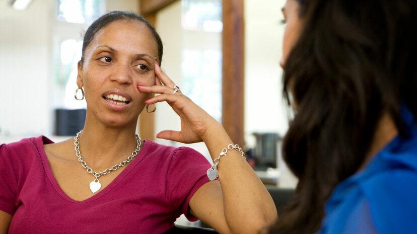 なぜ治療を求めることがアフリカ系アメリカ人にとってタブーになり得るのか