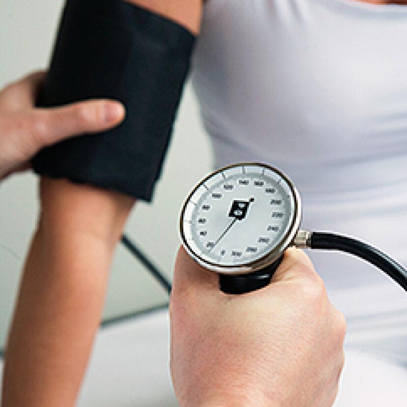 カルシウムは血圧にどのように影響しますか?