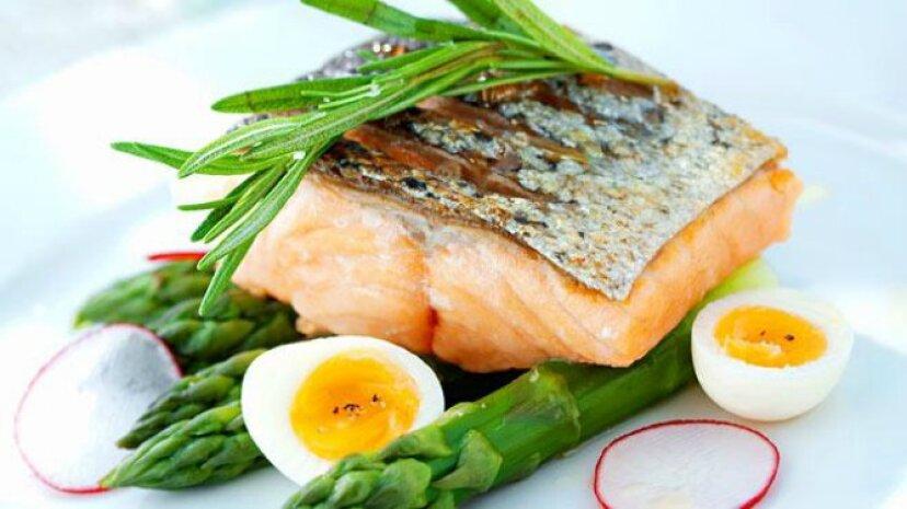 脳の食べ物はあなたを賢くすることができますか?