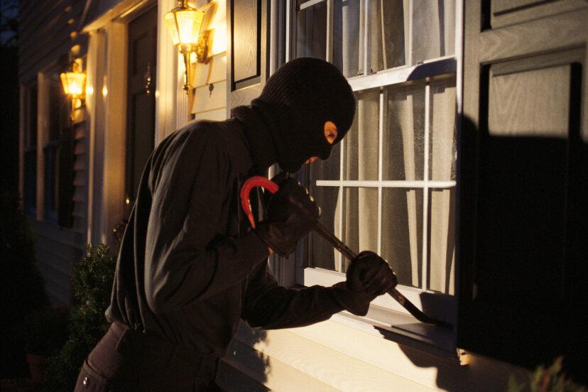家に侵入する10の方法