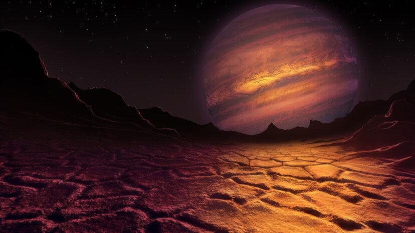 この褐色矮星は「失敗した星」ではありません—それは磁気の大国です
