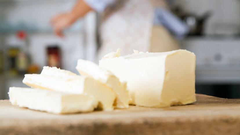 バター101:スウィートクリームからカルチャードまで