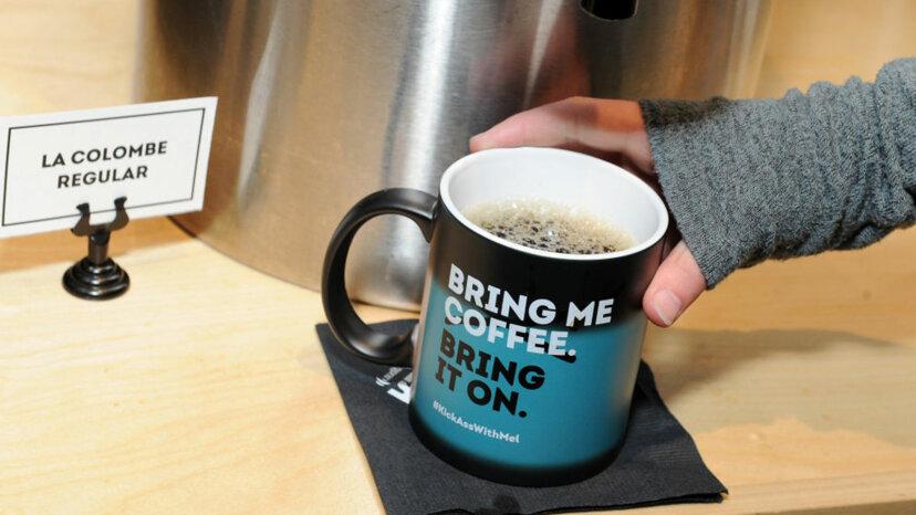 Jeder Kaffeetrinker ist einzigartig