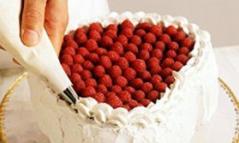 ケーキデコレーターを始めるための5つのヒント