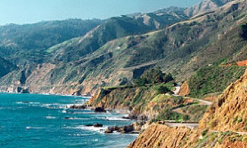 5カリフォルニアロードトリップのアイデア