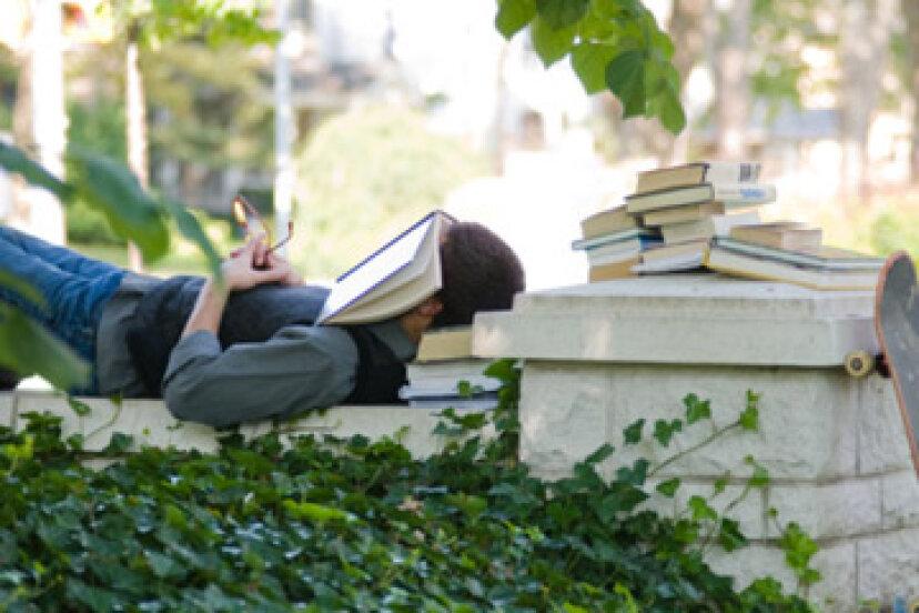 大学入学におけるキャンパス訪問の重要性は何ですか?