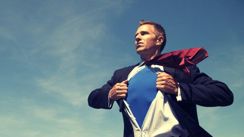 ¿Pueden los humanos tener superpoderes?