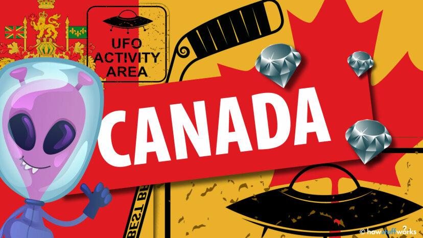 カナダの州についての19の驚くべき事実