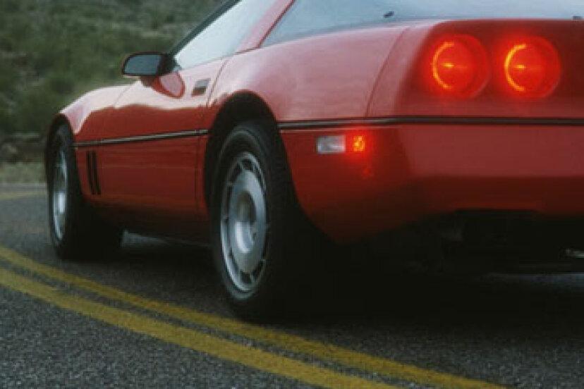 あなたの車の色はあなたの保険料にどのように影響しますか?