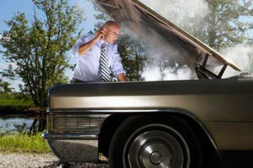 車のエンジンで食事を作ることはできますか?
