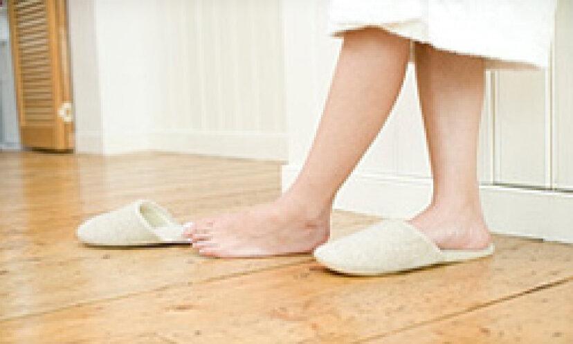 毎日あなたの足の世話をする5つの方法