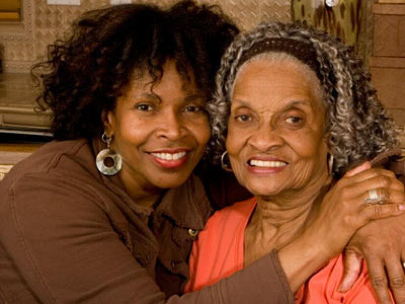 高齢の親の世話をする方法
