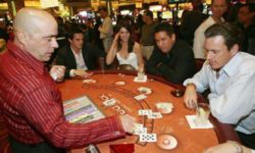 カジノギャンブルの基本