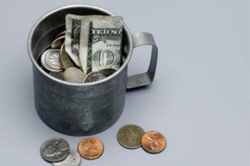 慈善団体は財団とどう違うのですか?