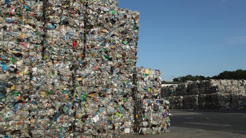 China sagt, wir wollen Ihren Kunststoff nicht
