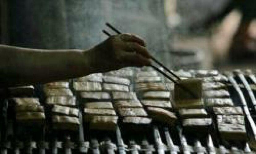 象徴的な中国の旧正月食品