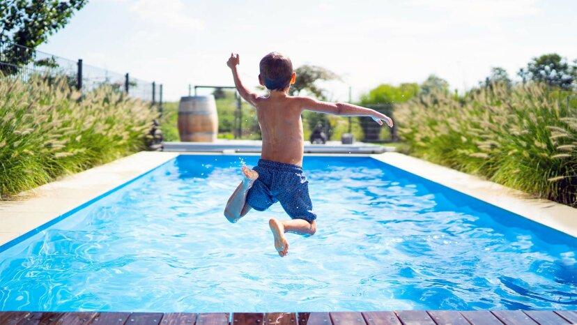 Nationaler Chlormangel könnte den US-Sommer verderben