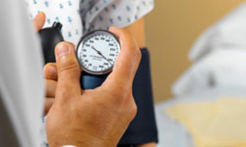 自宅で血圧を確認するにはどうすればよいですか?