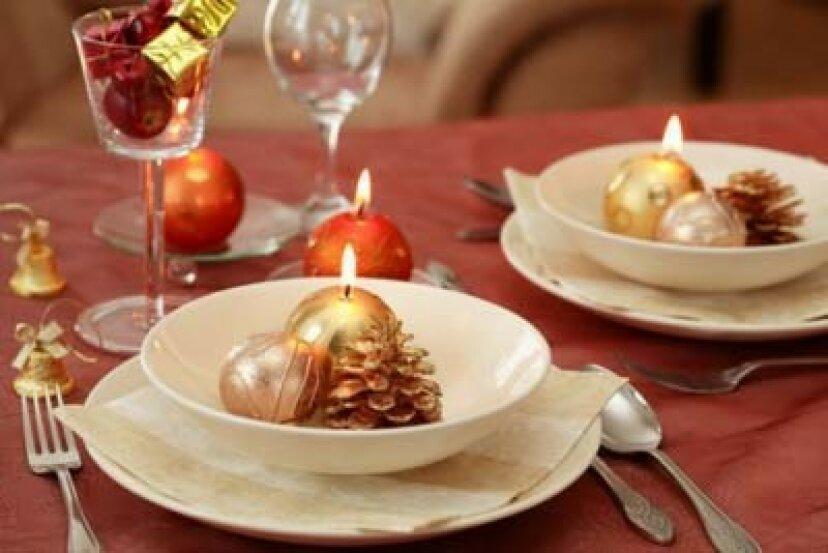 クリスマス料理の質問