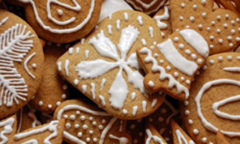 5つの古典的なクリスマスデザート