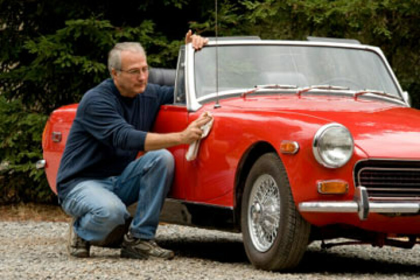 クラシックカーにはどのような種類の保険が必要ですか?