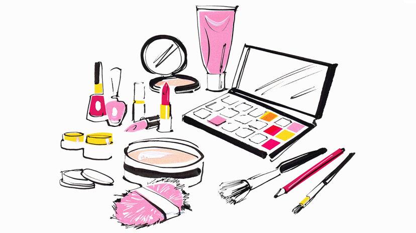 Reinigen Sie Ihr Make-up wie jetzt!