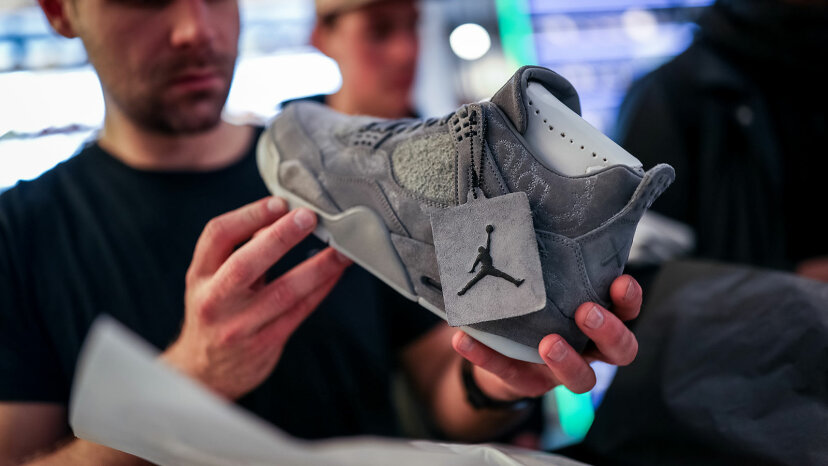 buying limited edition Air Jordans