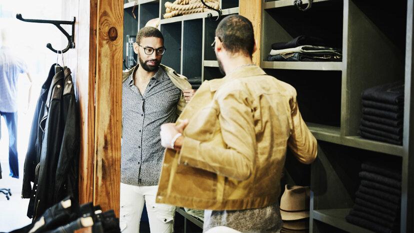 ファッション業界は巨大な汚染者です。これらの10のブランドはそれを変えたい