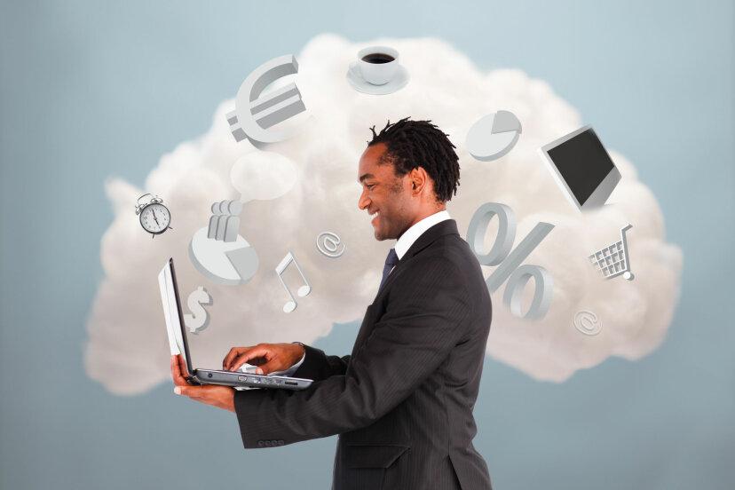 クラウドベースのデータのアップロードと取得に影響を与える5つの要因