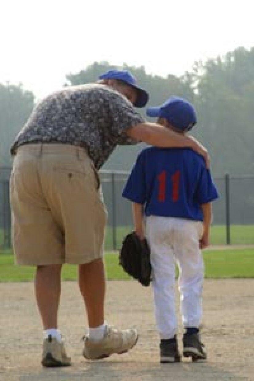 自分の子供を指導する方法