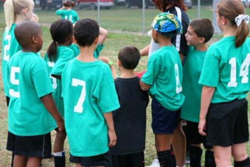 ユースサッカーを指導するための究極のガイド