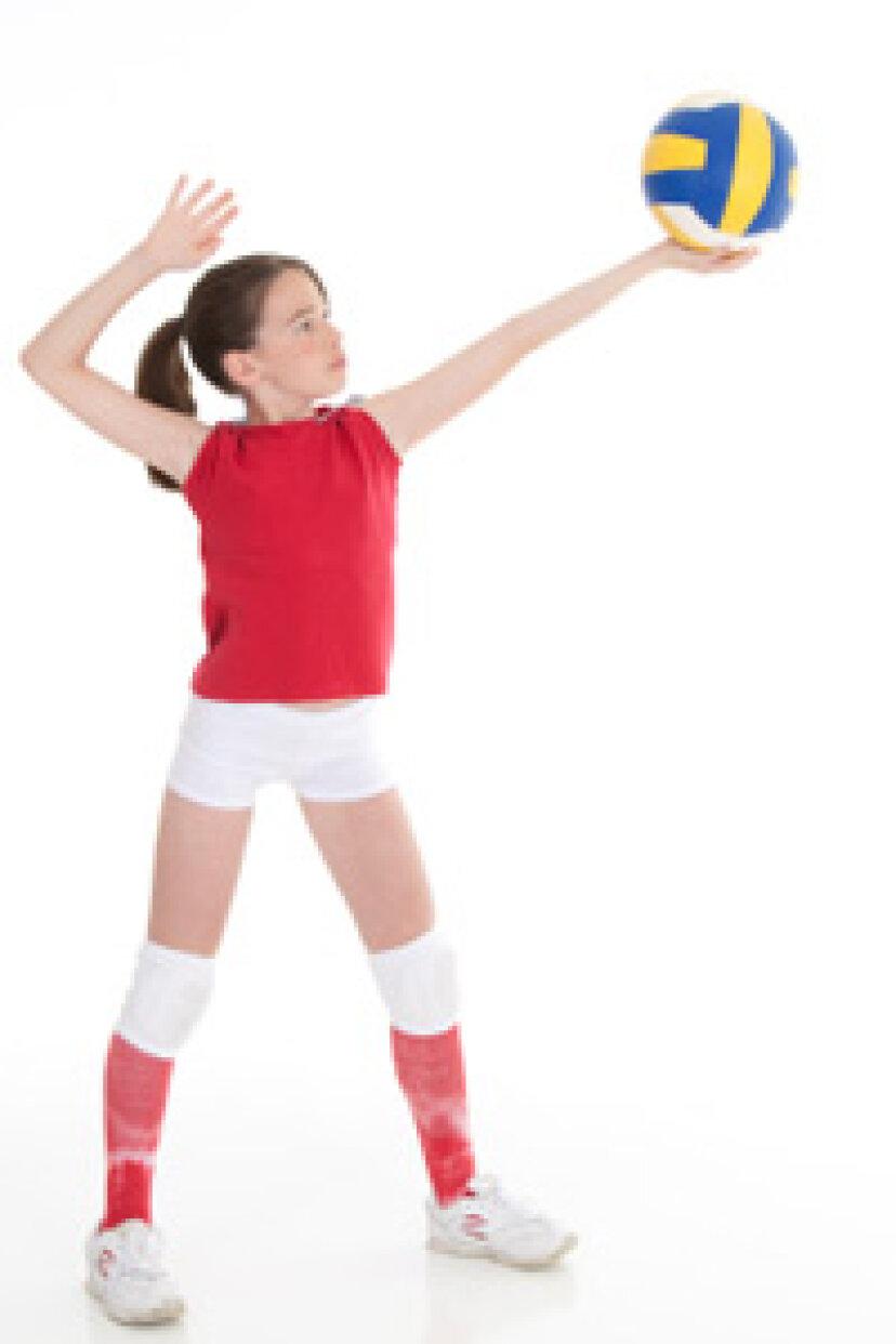 ユースバレーボールを指導するための究極のガイド