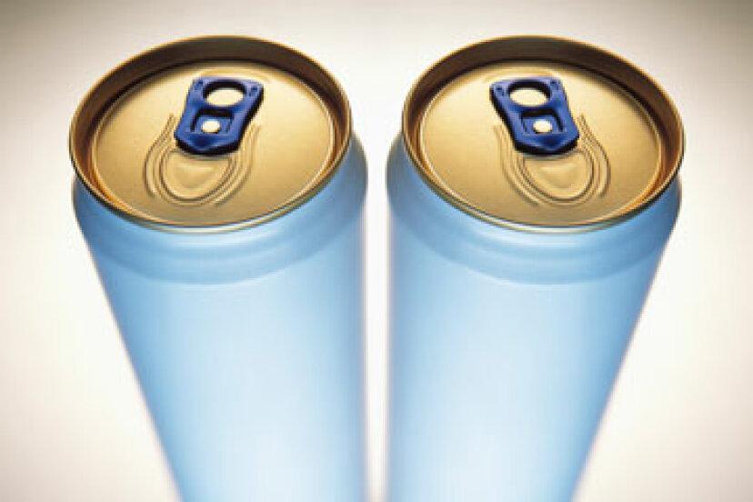 コーラ缶スターリングエンジンの作り方