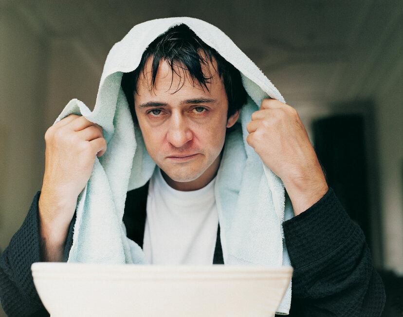 風邪の治療にまったく何もしない10の治療法