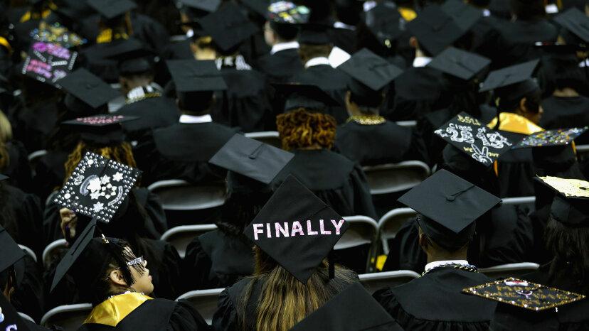 キッズカレッジの資金は待つことができます。最初に退職のために保存する