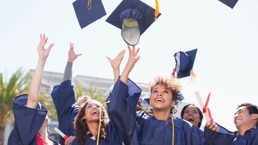 Was ist der Unterschied zwischen einem College und einer Universität?