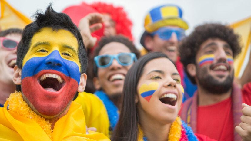 フィンランドではなくコロンビアが世界で最も幸せな国かもしれない