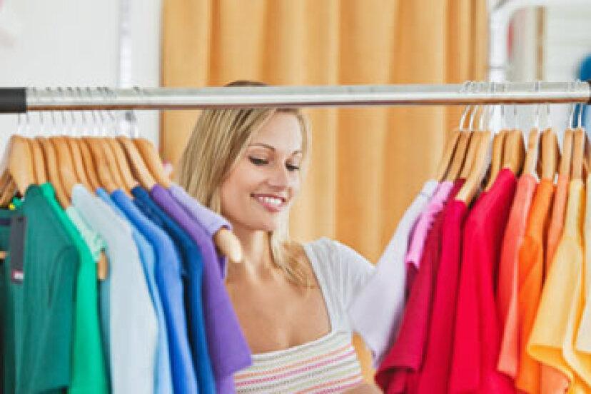 スタイルのヒント:カラーブロッキングの推奨事項と禁止事項