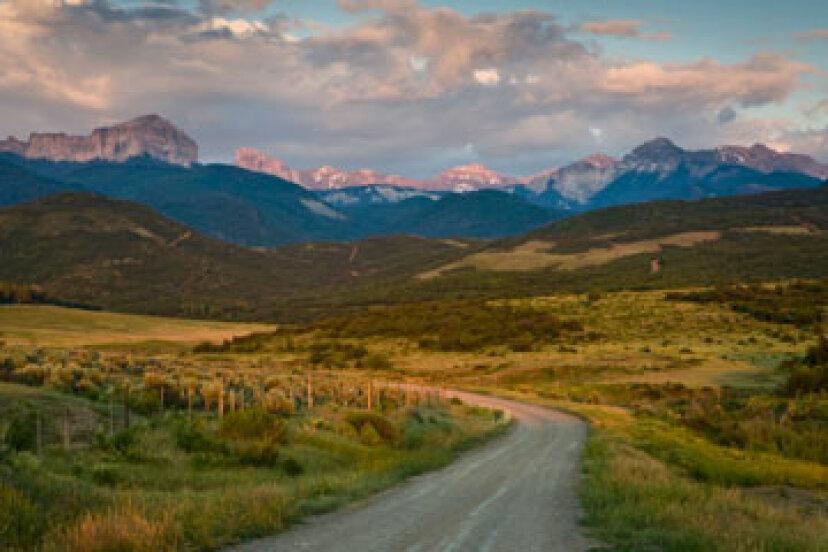 コロラドトレイルをハイキングするためのガイド