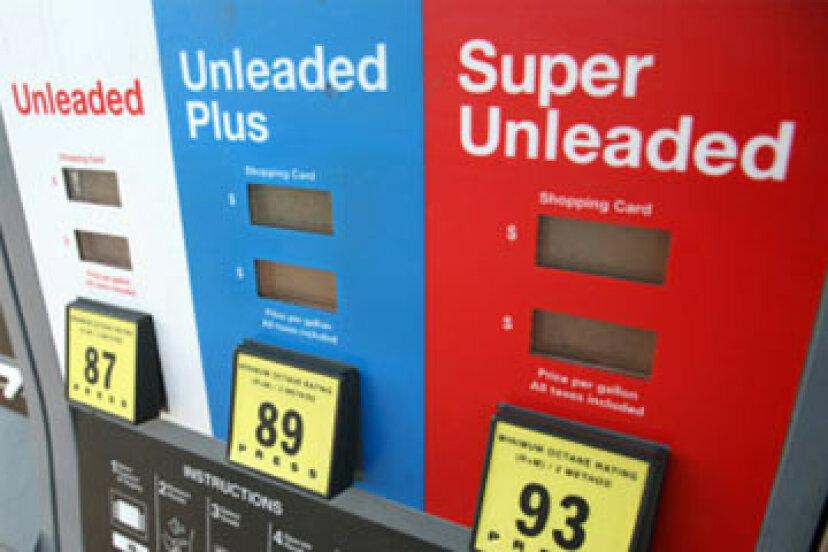 圧縮比とオクタン価:知っておくべきこと