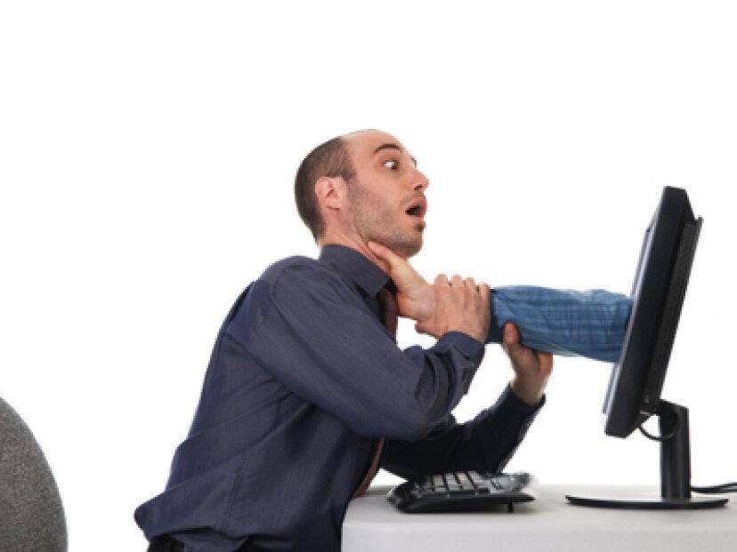 コンピュータがウイルスに感染しているかどうかを知る方法