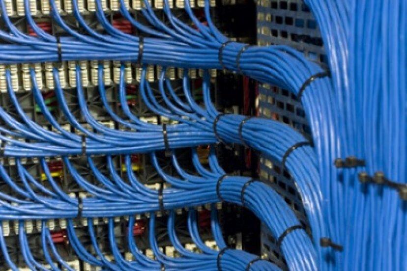 コンピュータネットワークの写真