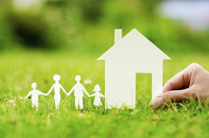 あなたの最初の家を購入する前に考慮すべき10の事柄