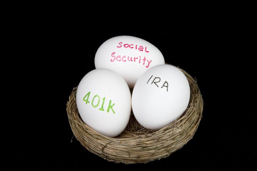 転職が多い場合、退職金口座を統合する必要がありますか?
