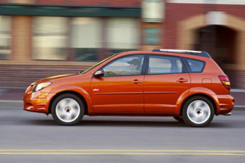 消費者レポートの自動車評価の仕組み
