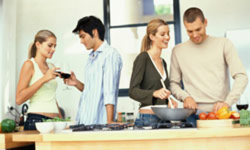予算内で大勢の人に料理を提供するための 5 つのヒント