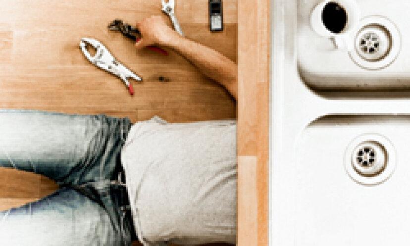 トップ5の費用対効果の高い家の修理