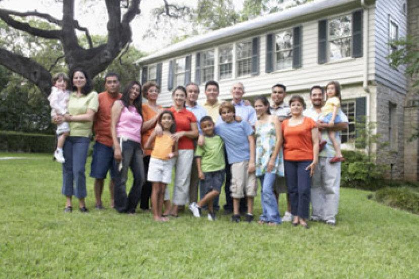 家族の再会のWebサイトを作成する方法