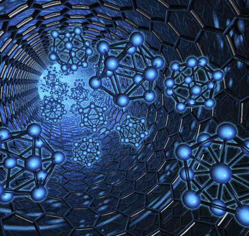 ナノテクノロジーとは何ですか?
