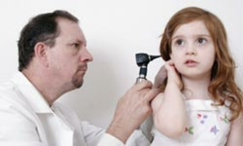 ピーナッツバターアレルギーは内耳感染症を引き起こす可能性がありますか?
